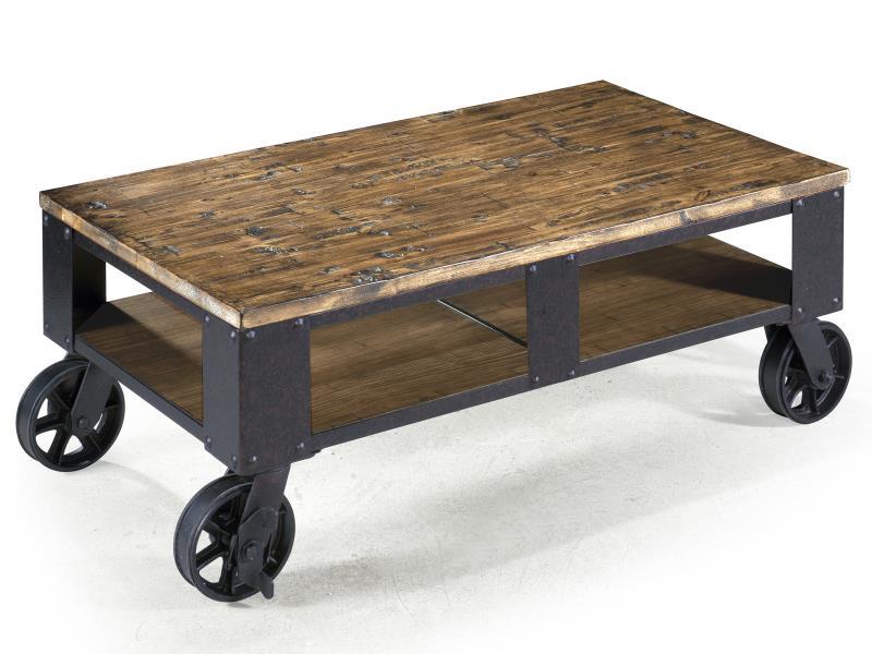 STOCK magnussen aspen coffee table
