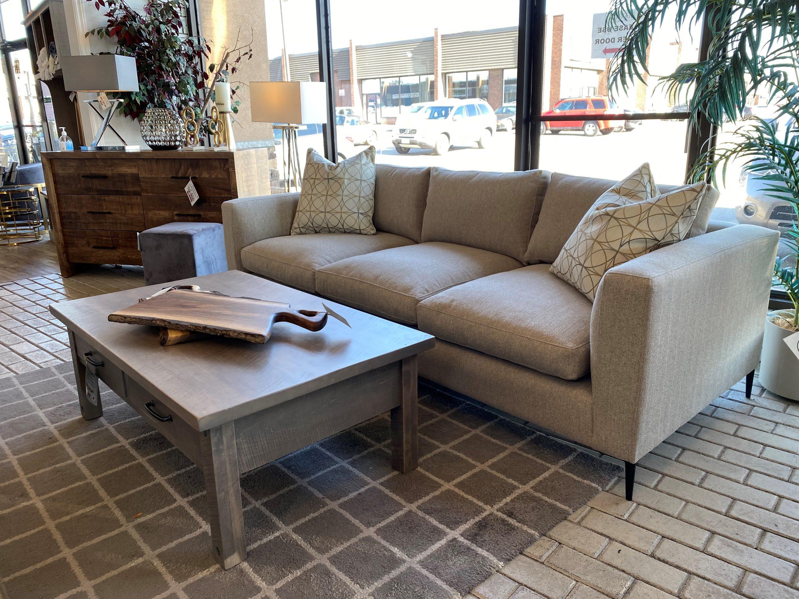 sonoma sofa